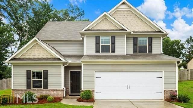 1099 Sutherland Dr, Winder, GA 30680 (MLS #8796247) :: Buffington Real Estate Group