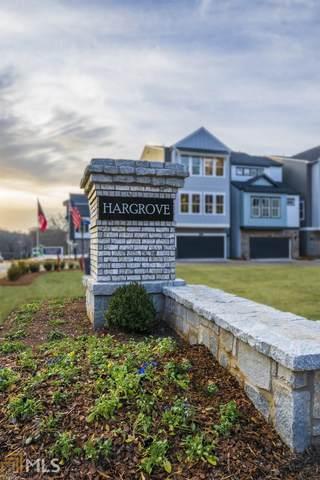414 Hargrove Ln, Decatur, GA 30030 (MLS #8796249) :: Rettro Group