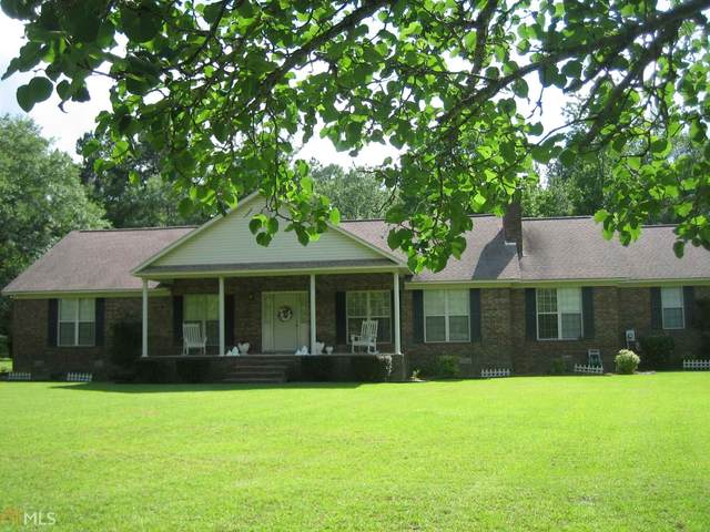 1557 Us Highway 80, Brooklet, GA 30415 (MLS #8796254) :: RE/MAX Eagle Creek Realty