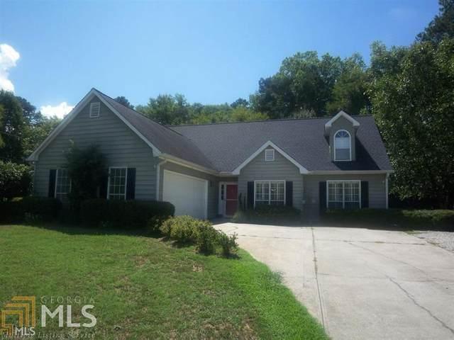 326 Sugar Creek Drive, Stockbridge, GA 30281 (MLS #8796266) :: BHGRE Metro Brokers