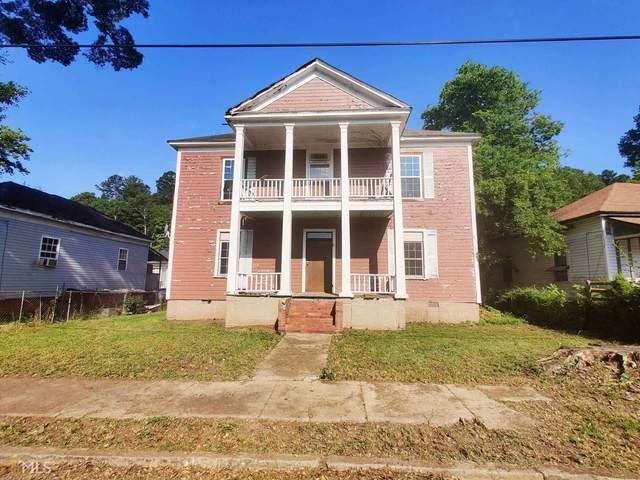 324 S Mclin St, Rome, GA 30161 (MLS #8796269) :: Lakeshore Real Estate Inc.