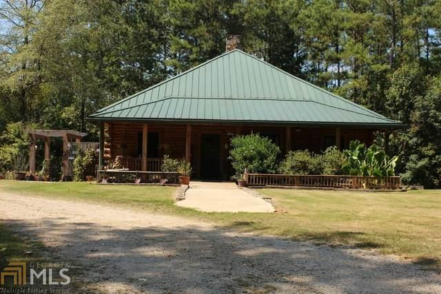 199 Sammy Duke Road, Whitesburg, GA 30185 (MLS #8796279) :: Tim Stout and Associates