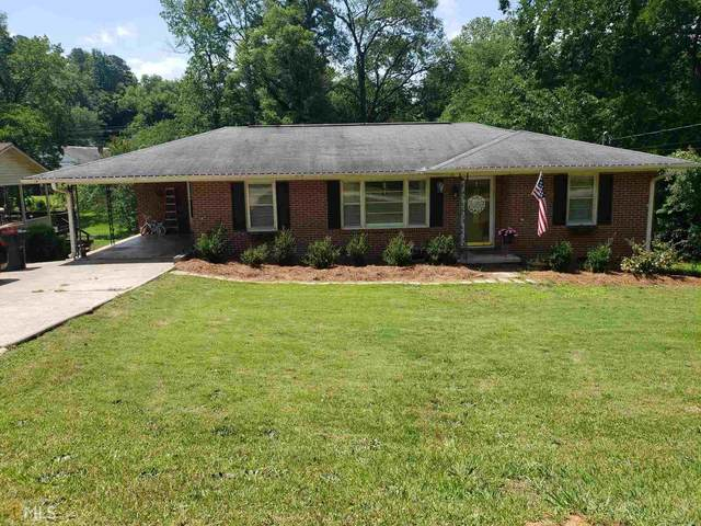 1606 54th St, Valley, AL 36854 (MLS #8796280) :: The Realty Queen & Team