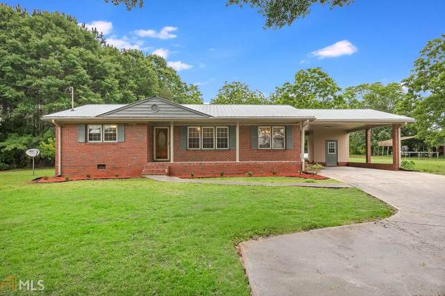 1411 NW Gratis, Monroe, GA 30656 (MLS #8796291) :: Bonds Realty Group Keller Williams Realty - Atlanta Partners