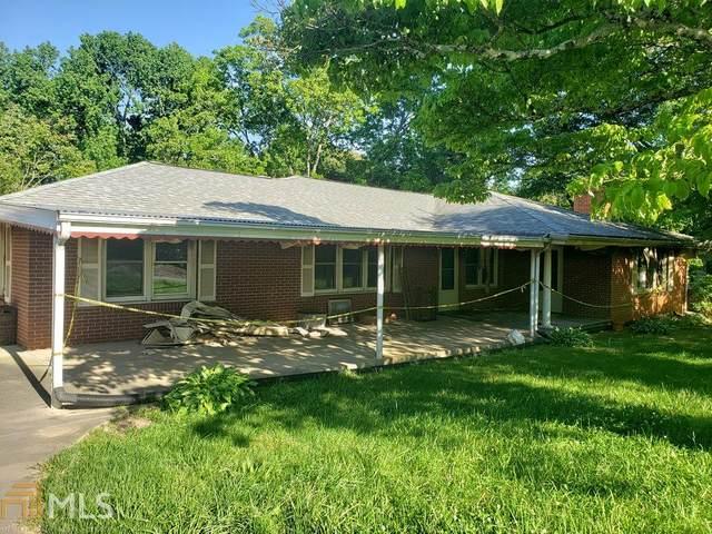 6650 Post Road, Douglasville, GA 30135 (MLS #8796297) :: BHGRE Metro Brokers