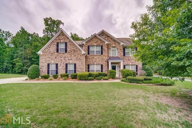 5659 Halsey Trce, Atlanta, GA 30349 (MLS #8796307) :: Bonds Realty Group Keller Williams Realty - Atlanta Partners