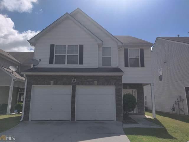 5792 Little River Rd, Atlanta, GA 30349 (MLS #8796309) :: Bonds Realty Group Keller Williams Realty - Atlanta Partners