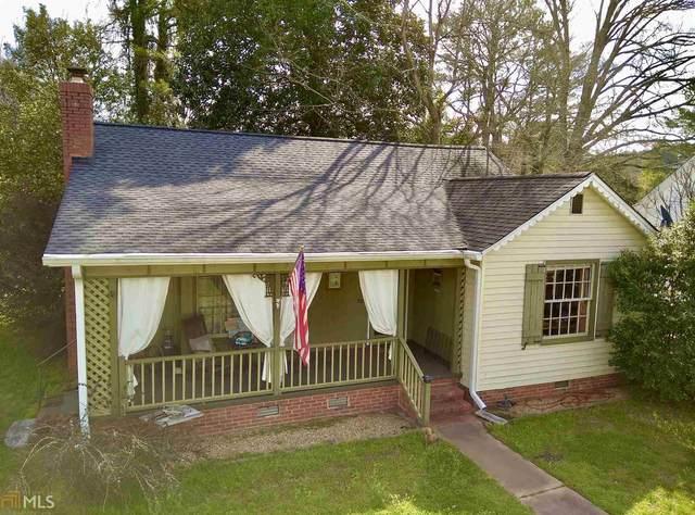 404 S Main St, Greensboro, GA 30642 (MLS #8796312) :: The Heyl Group at Keller Williams