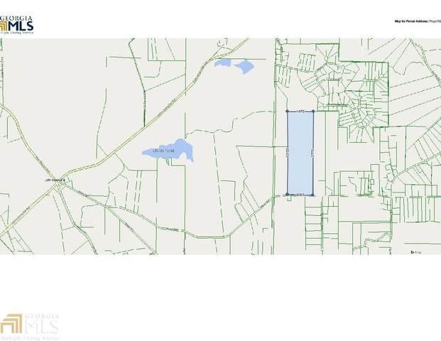 0 Floyd Rd, Forsyth, GA 31029 (MLS #8796321) :: Team Cozart