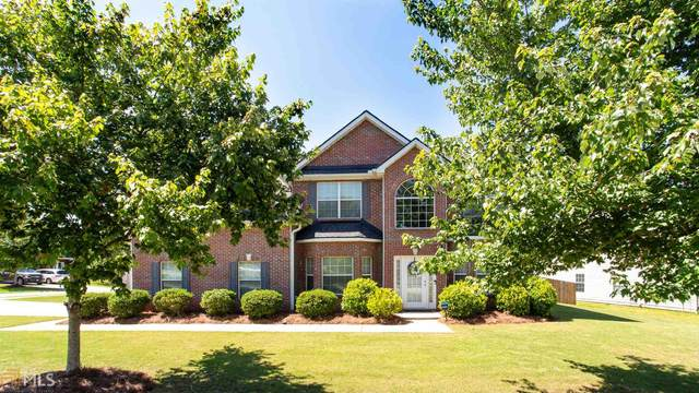 4875 Hopewell Manor Drive, Cumming, GA 30028 (MLS #8796323) :: The Heyl Group at Keller Williams