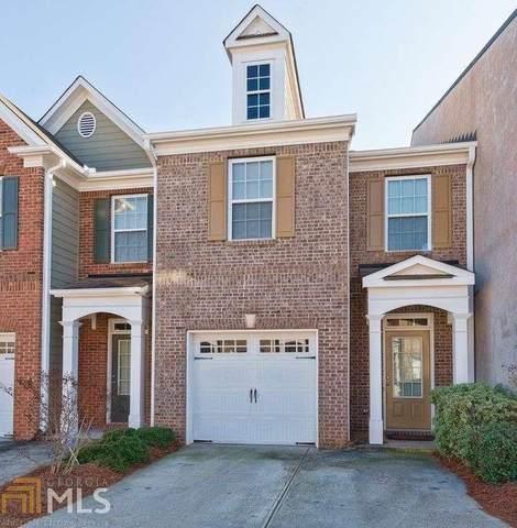 1812 Coleville Oak Ln, Lawrenceville, GA 30046 (MLS #8796329) :: Buffington Real Estate Group