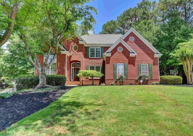 455 Park Creek Dr, Alpharetta, GA 30005 (MLS #8796350) :: Bonds Realty Group Keller Williams Realty - Atlanta Partners
