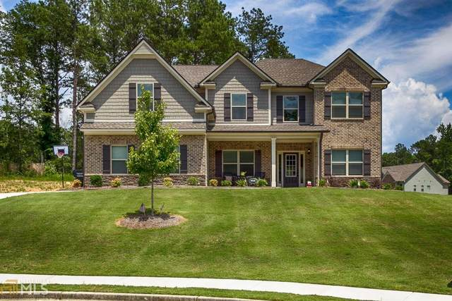 2005 Cedar Oak Ct, Oxford, GA 30054 (MLS #8796364) :: Bonds Realty Group Keller Williams Realty - Atlanta Partners