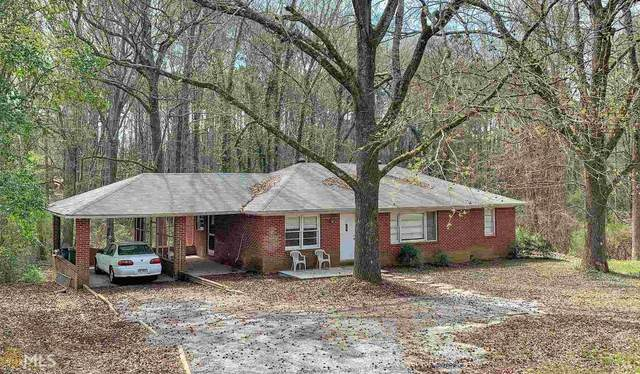 1656 W Poplar St, Griffin, GA 30224 (MLS #8796369) :: The Heyl Group at Keller Williams