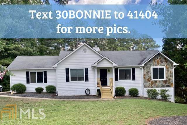 30 Bonnie Ln, Newnan, GA 30265 (MLS #8796370) :: Tim Stout and Associates