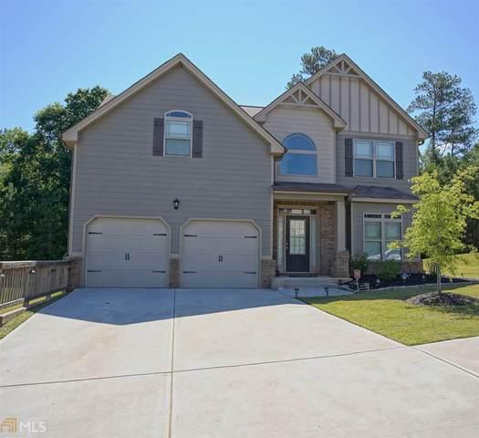 4026 Villagewood, Ellenwood, GA 30294 (MLS #8796380) :: Buffington Real Estate Group