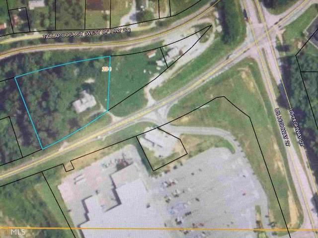6358 Us Highway 78, Bremen, GA 30110 (MLS #8796396) :: Rettro Group