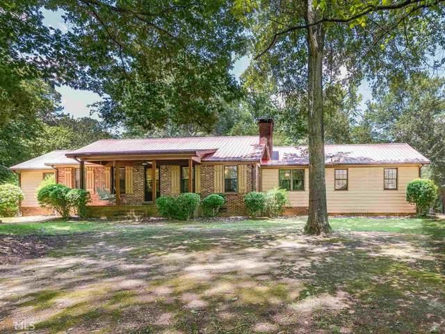 174 Plantation Road, Mcdonough, GA 30252 (MLS #8796415) :: The Heyl Group at Keller Williams