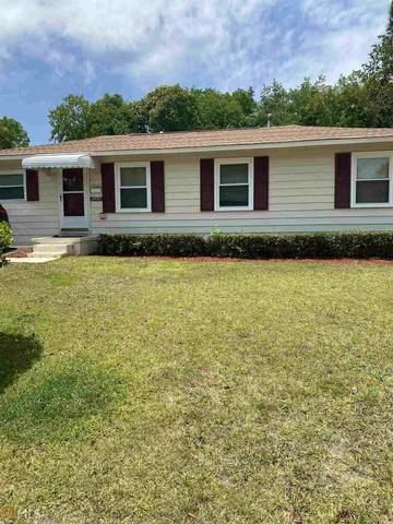 3484 Charleston Cir, Macon, GA 31204 (MLS #8796418) :: Bonds Realty Group Keller Williams Realty - Atlanta Partners