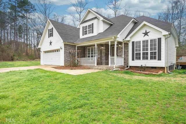 70 Carrington Hills, Douglasville, GA 30134 (MLS #8796429) :: BHGRE Metro Brokers