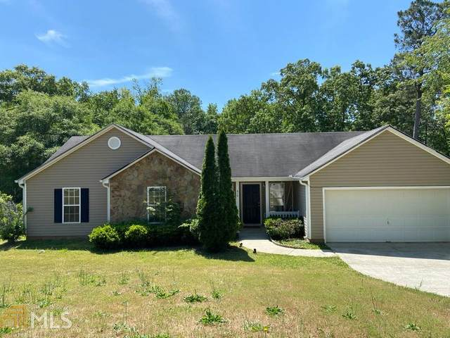 610 Oakwood Ln, Monroe, GA 30655 (MLS #8796447) :: Bonds Realty Group Keller Williams Realty - Atlanta Partners