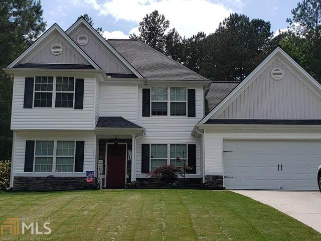 2337 Robin Dr, Loganville, GA 30052 (MLS #8796459) :: Bonds Realty Group Keller Williams Realty - Atlanta Partners