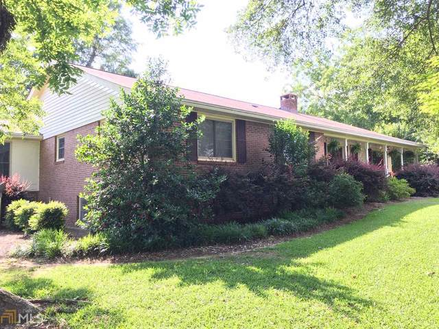 2005 Ga Highway 341, Yatesville, GA 31097 (MLS #8796461) :: Tommy Allen Real Estate