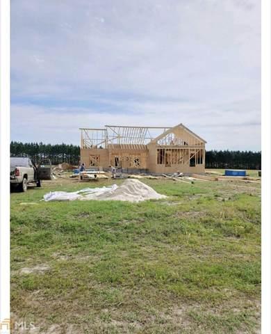 Lot 44 Windmill Plantation Dr #44, Statesboro, GA 30461 (MLS #8796465) :: The Heyl Group at Keller Williams