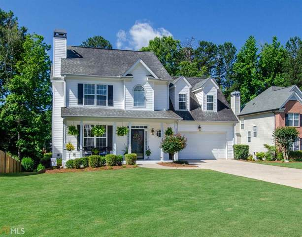 313 Dalston Way, Peachtree City, GA 30269 (MLS #8796472) :: Tim Stout and Associates