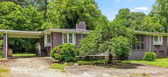 2575 Old Toney Rd, Ellenwood, GA 30346 (MLS #8796475) :: Buffington Real Estate Group
