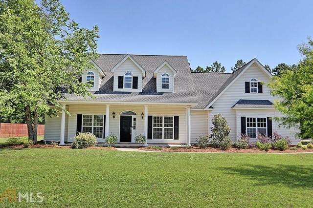 1600 Colony Ln, Brooklet, GA 30415 (MLS #8796493) :: RE/MAX Eagle Creek Realty