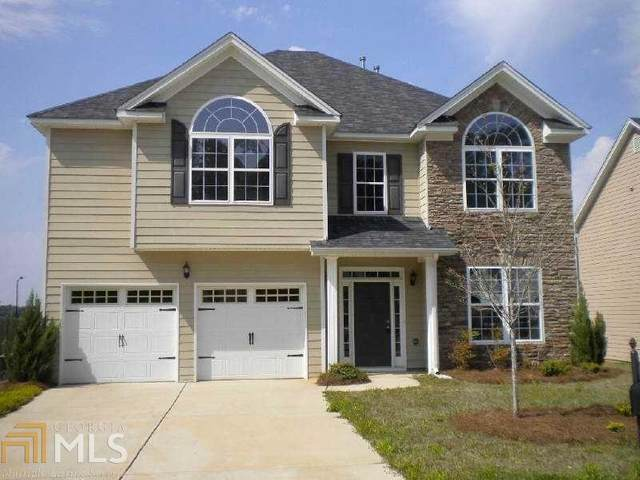 24 Blackgum Trce, Dallas, GA 30132 (MLS #8796535) :: Bonds Realty Group Keller Williams Realty - Atlanta Partners