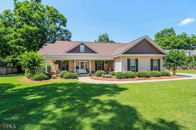 151 Lanier Loop, Kathleen, GA 31047 (MLS #8796537) :: Bonds Realty Group Keller Williams Realty - Atlanta Partners