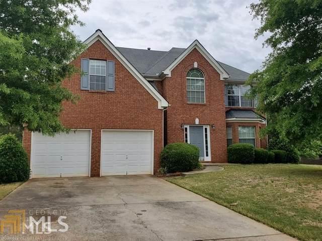 644 Howell Dr, Locust Grove, GA 30248 (MLS #8796539) :: Buffington Real Estate Group
