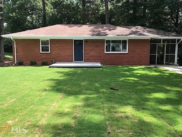 1947 Hazelwood Dr, Marietta, GA 30067 (MLS #8796543) :: Bonds Realty Group Keller Williams Realty - Atlanta Partners