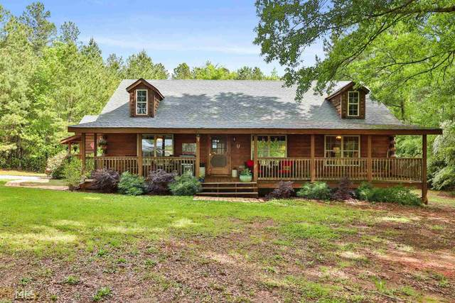 1201 Linch Rd, Senoia, GA 30276 (MLS #8796545) :: Tommy Allen Real Estate