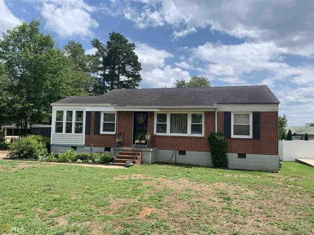 404 Brookwood Dr, Thomaston, GA 30286 (MLS #8796553) :: The Heyl Group at Keller Williams