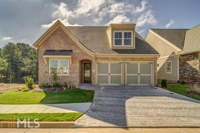 285 Hemphill Ln, Marietta, GA 30064 (MLS #8796554) :: Buffington Real Estate Group