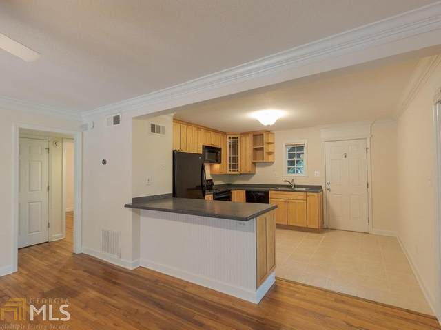 217 Adair St #9, Decatur, GA 30030 (MLS #8796561) :: The Heyl Group at Keller Williams