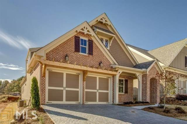 313 Bullock Ave, Marietta, GA 30064 (MLS #8796570) :: The Realty Queen & Team