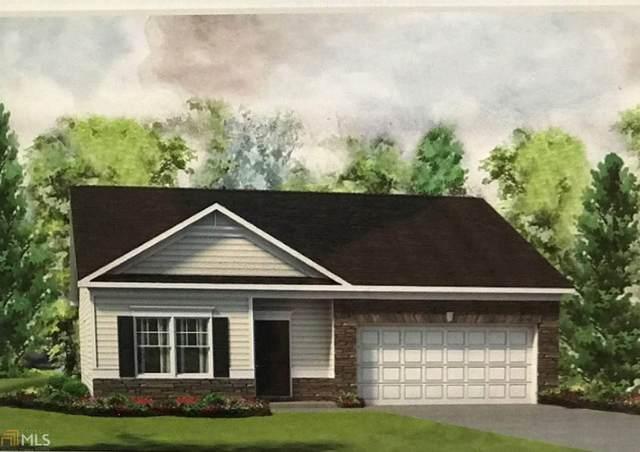 8 Cottonwood Cir, Rome, GA 30165 (MLS #8796573) :: Lakeshore Real Estate Inc.