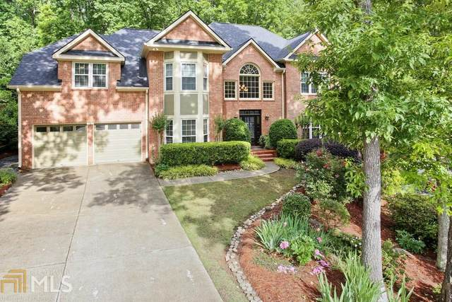 3283 Lantern Coach Lane Ne, Roswell, GA 30075 (MLS #8796579) :: The Realty Queen & Team