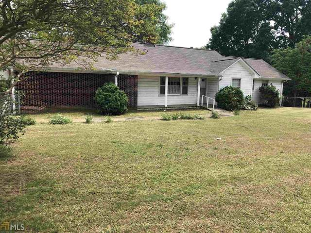 8033 Buchanan Hwy, Dallas, GA 30157 (MLS #8796582) :: The Realty Queen & Team
