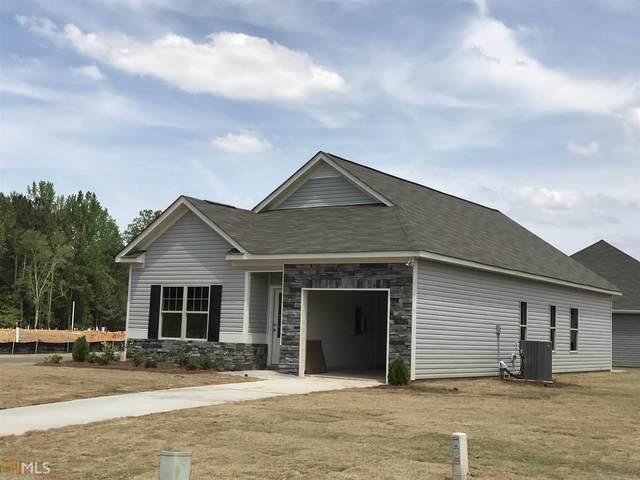 6 Cottonwood Cir, Rome, GA 30165 (MLS #8796594) :: Lakeshore Real Estate Inc.