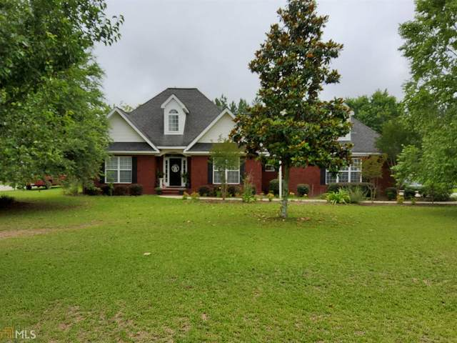 9058 Oakfield Dr, Statesboro, GA 30461 (MLS #8796597) :: RE/MAX Eagle Creek Realty
