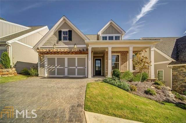 366 Hotchkiss Lane, Marietta, GA 30064 (MLS #8796602) :: The Realty Queen & Team