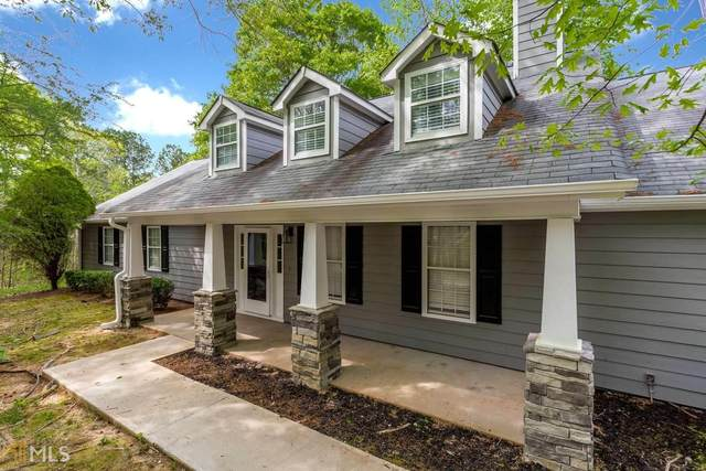 470 Hood Rd, Stockbridge, GA 30281 (MLS #8796617) :: Rettro Group
