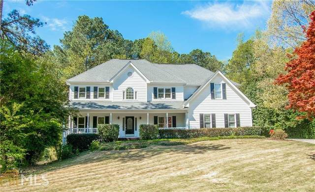 1736 Crowes Lake Ct, Lawrenceville, GA 30043 (MLS #8796620) :: Royal T Realty, Inc.