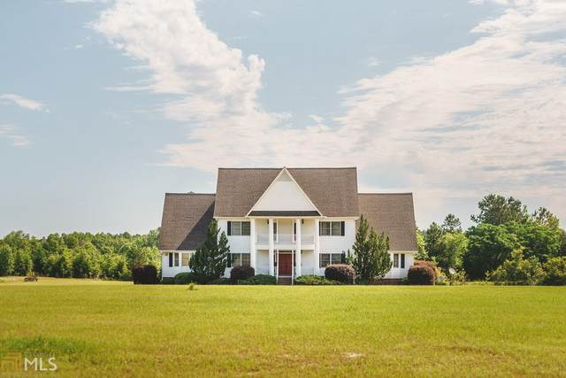 960 Honeyridge Rd, Millen, GA 30442 (MLS #8796626) :: The Realty Queen & Team