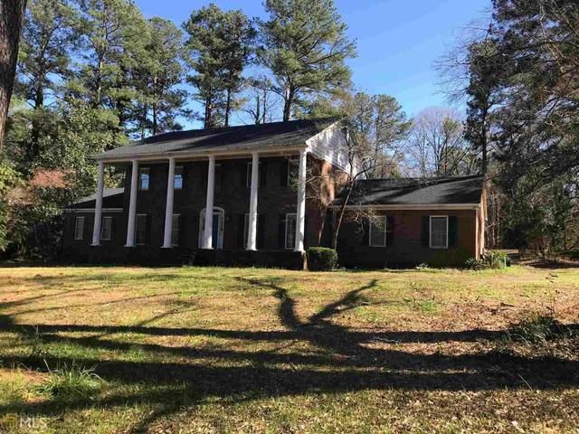 5588 Forsyth, Macon, GA 31210 (MLS #8796655) :: Bonds Realty Group Keller Williams Realty - Atlanta Partners